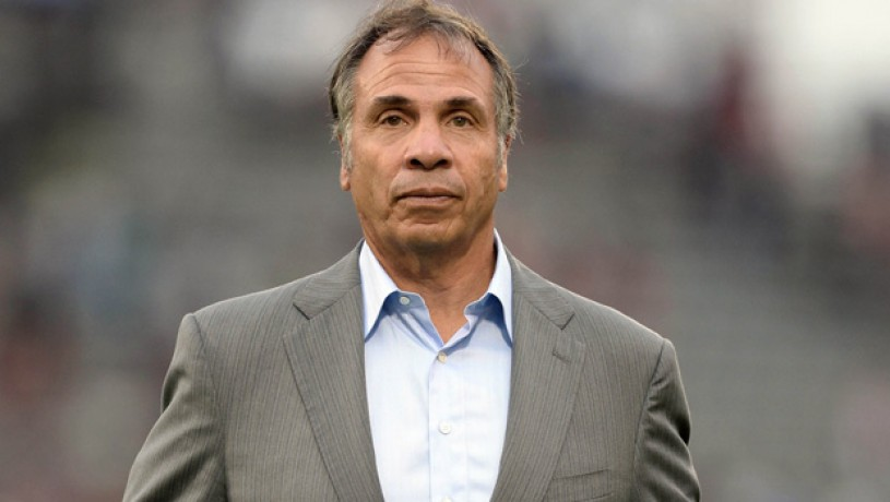 Bruce Arena '73 led Cornell to the 1972 NCAA Men's Soccer Championship Final Four, earning the Most Valuable Defensive Player honors for his goalkeeping.