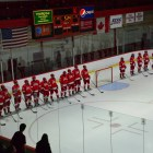 The Red opens its ECAC slate of games this weekend. Columnist Kevin Linsey ranked Cornell fifth in his power rankings.
