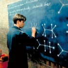 Matt Damon in Good Will Hunting