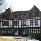 Lambda Chi Alpha Fraternity House