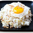 dining fried rice