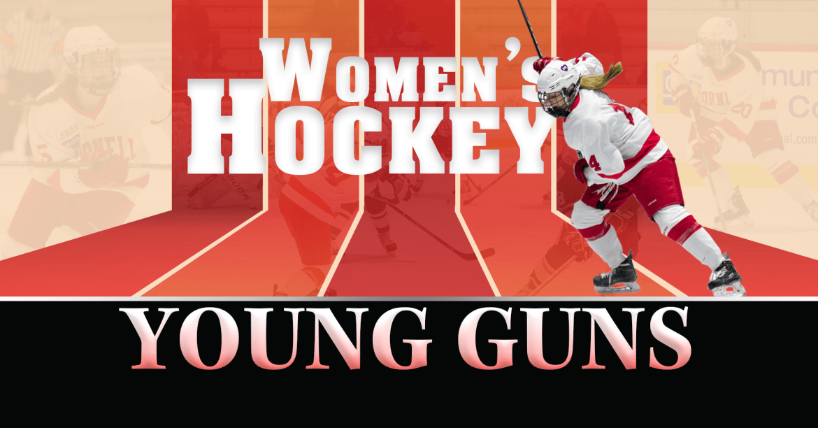 womens hockey young guns 2-7