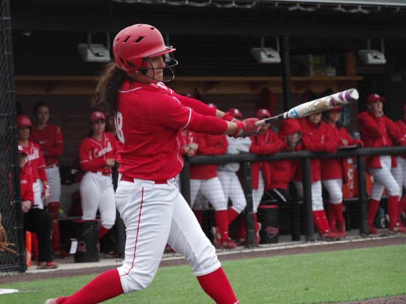 The Red will need to play better than they did on Wednesday if they hope to beat Princeton this weekend