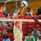 Volleyball lost its first two games of the year, but regrouped to take game three at a tournament in Virginia this weekend.