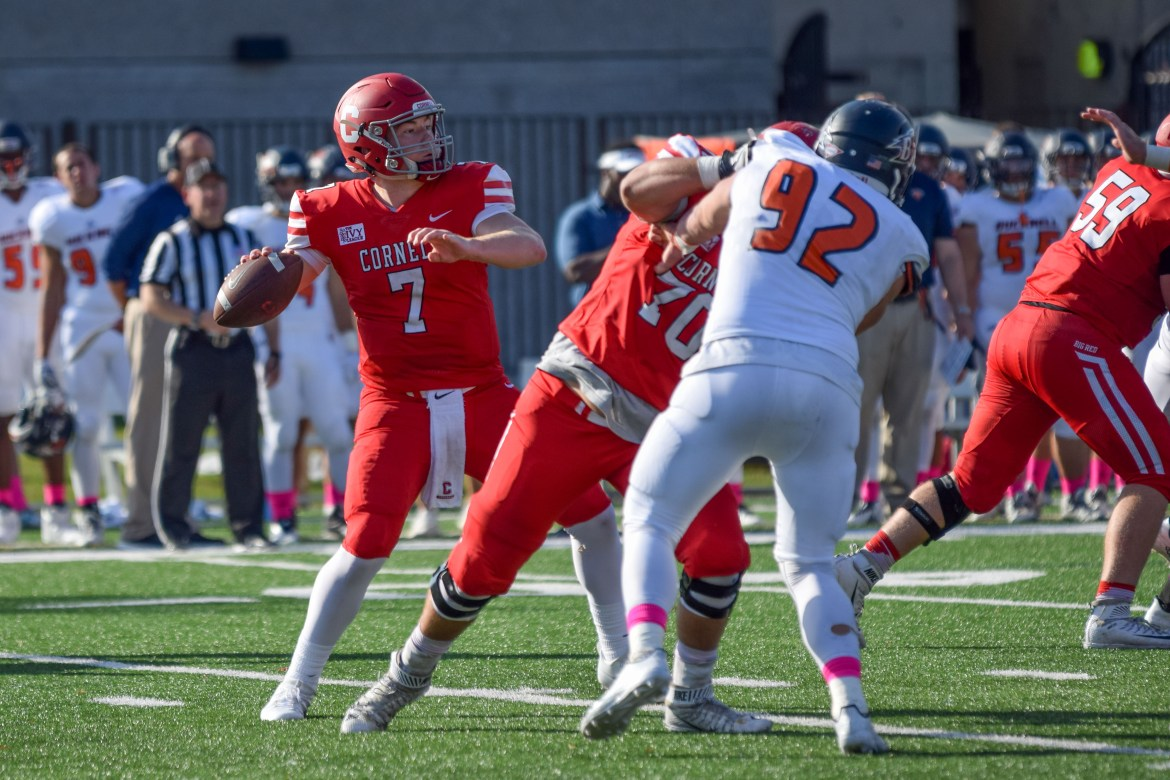 3 Keys to a Homecoming Football Win Over Brown