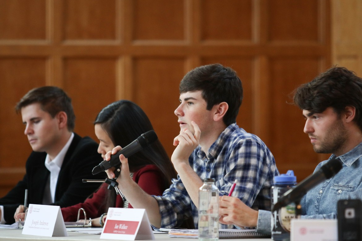 The Assembly passed a resolution on Thursday night that urged the Office of Financial Aid to administer additional financial aid to students facing extenuating circumstances.