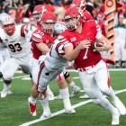 Cornell defeated Princeton on the road last weekend.