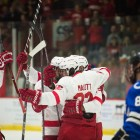 Cornell now has 17 goals in its past three games alone.