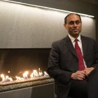Soumitra Dutta unexpectedly resigned from his post as the dean of the College of Business on Tuesday. Neither he nor the University has provided a reason for the exit.