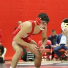 Freshman Yianni Diakomihalis has made a name for himself in his first year, using mental fortitude as a driver for his success.