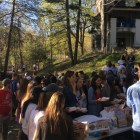 """A member of a sorority who attended the brotherhood auction portion of the event in 2015, told The Sun that she found Derby Days """"disrespectful"""" in general."""