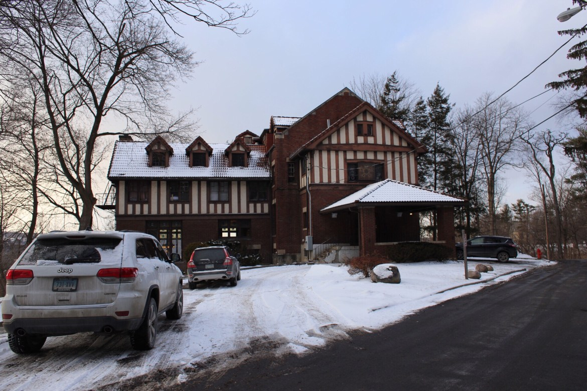 Sigma Nu will have its recognition revoked for 3 years following an investigation for hazing.