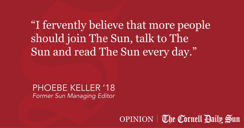 KELLER   Join The Sun