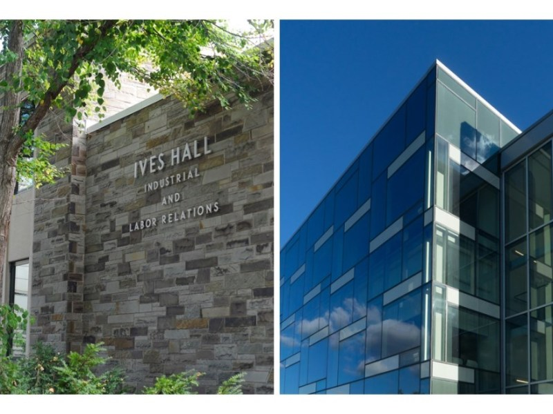 The proposal to merge the School of Industrial Labor and Relations with the College Human Ecology has been taken off the table, according to Provost Kotlikoff.