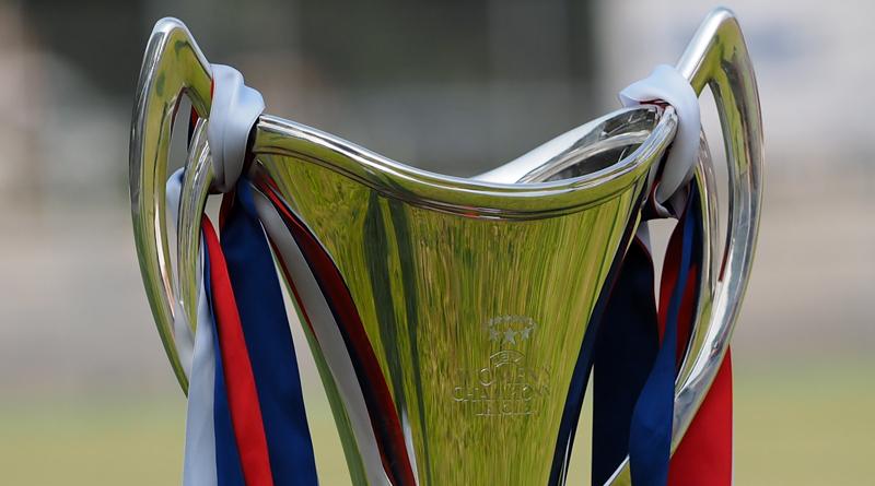 Königinnenklasse: München und Wolfsburg im Viertelfinale