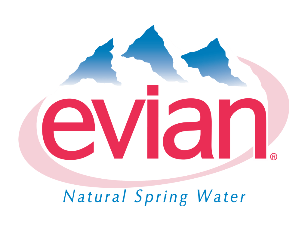 Evian-logo-old