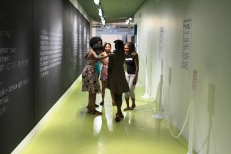 Par Course B (Hyde Park Art Center, Chicago, 2012)
