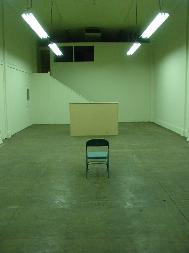 "Quinn Gomez-Heitzeberg, ""Rollback"", 2004"