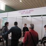 Corte de jamón Feria de Calaceite