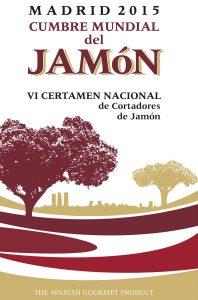 VI Concurso Nacional de Cortadores de Jamón 2014