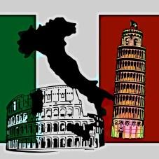 El jamón ibérico triunfa en Italia