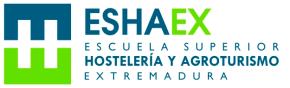 Curso de corte de jamón en la Escuela Superior de Hostelería y Agroturismo de Extremadura