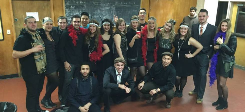 20s Party Winter 2015 © Emilie Ask 2015