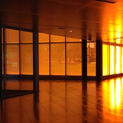 MTCC-Hallway