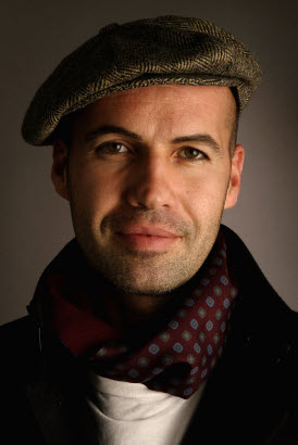 The Mother Brain Files Underrated Actors Special: Billy Zane
