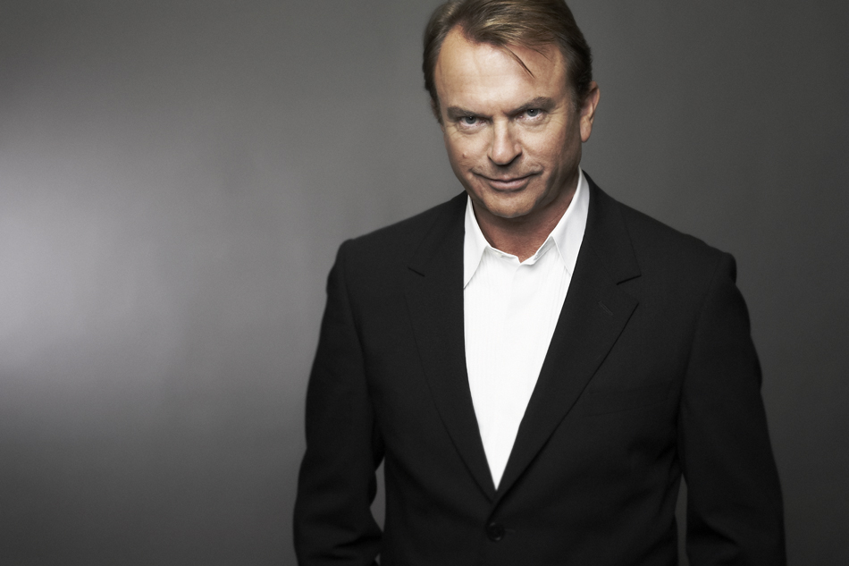 The Mother Brain Files Underrated Actors Special: Sam Neill