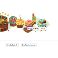 Thanks Google!