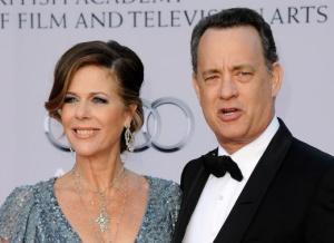 Tom Hanks: Sunt un bunic cool