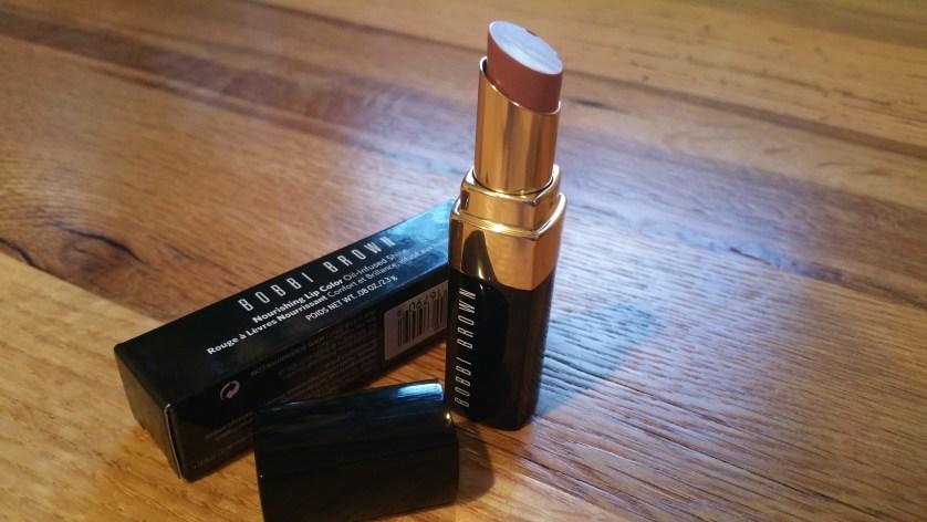 Bobbi Brown Nourishing Lip Color - Blush
