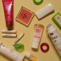 9 Summer Beauty Drugstore Finds – My Picks for Face, Lips, Body, Hair, and Sun Protection on the Cheap!