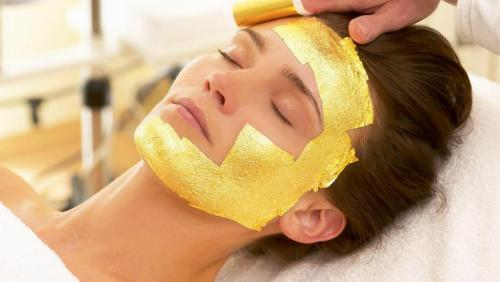 gold class spa