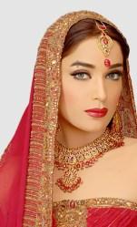 Allenora Annie Signature Salon Bridal Makeup