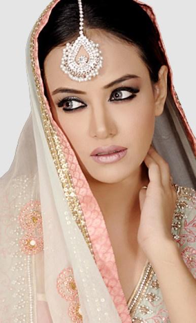 Allenora Annie Signature Salon Bridal Makeup 12