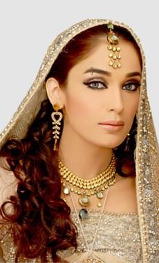 Allenora Annie Signature Salon Bridal Makeup 6