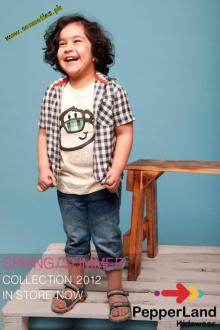 Latest Pepperland Casual Wear Collection For Summer 2012. (5)