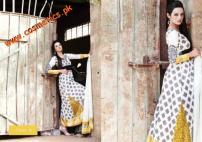 Hira Lari By Afroz Textiles Lawn Callection For Summer 2012 Pictures