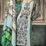 Rashid Summer Lawn Collection 2012 By Rashid Textiles Pictures