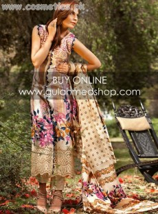 Gul Ahmed Latest summer Collection 2012 Volume 2 012
