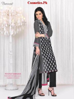 Latest Bareeze Casual Wear Collection For Summer 2012-006