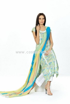 HSY Latest Nation Summer Lawn Collection 2012 008