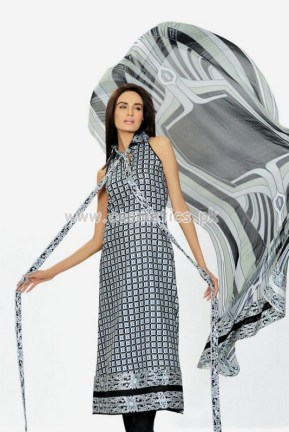 HSY Latest Nation Summer Lawn Collection 2012 009