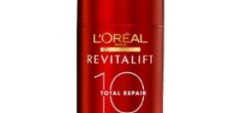 L'Oreal Latest Anti-aging Skincare Product For Spring 2012