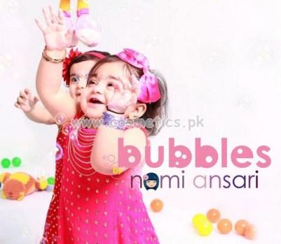 Nomi Ansari Bubbles Collection For Kids 2012 001