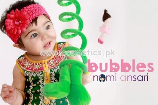 Nomi Ansari Bubbles Collection For Kids 2012 003