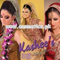 Kashee's Beauty Parlour Price And Address