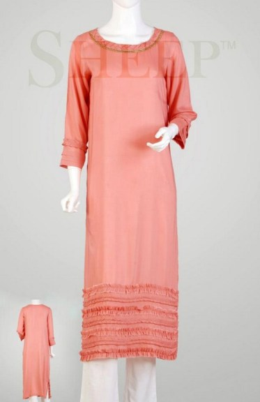 Sheep Eid Collection 2012 For Women 0011